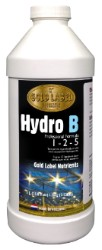 Gold Label Hydro B 1 Liter