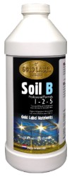 Gold Label Soil B 1 Liter