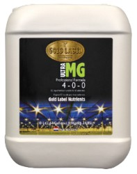 Gold Label Ultra Mg 10 Liter