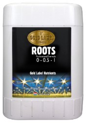 Gold Label Root 20 Liter