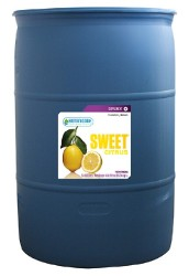 Botanicare Sweet Carbo Citrus 55 Gal