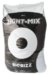 BioBizz Light-Mix 50 Liter Bag