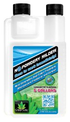 No Powdery Mildew Concentrate Pint
