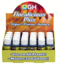 GH Floralicious Plus 1 oz Display Box