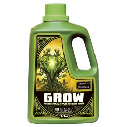 Emerald Harvest Grow Gallon/3.8 Liter (4/Cs)