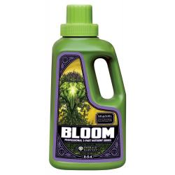 Emerald Harvest Bloom Quart