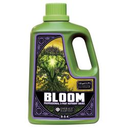 Emerald Harvest Bloom Gallon/3.8 Liter (4/Cs)
