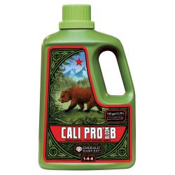 Emerald Harvest Cali Pro Bloom B Gallon/3.8 Liter (4/Cs)