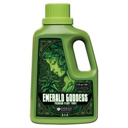 Emerald Harvest Emerald Goddess 1/2 Gallon