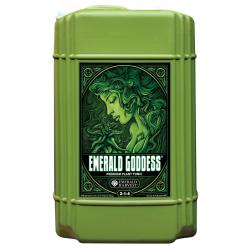 Emerald Harvest Emerald Goddess 6 Gal/22.7 L (1/Cs)