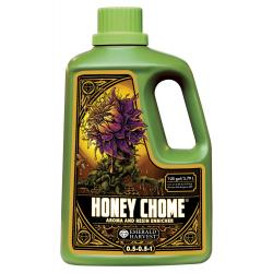 Emerald Harvest Honey Chome Gallon