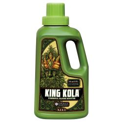 Emerald Harvest King Kola Quart