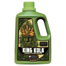 Emerald Harvest King Kola Gallon