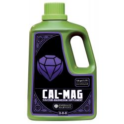 Emerald Harvest Cal-Mag Gallon/3.8 Liter (4/Cs)