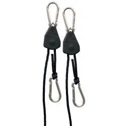 Sky Hook Light Hanger - 1/8 in - 1/Pair (12/Cs)
