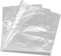Heavy Duty Multi-Use Storage Bag - 1 mil 18 in x 20 in Box of 25