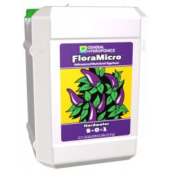 Hardwater FloraMicro Nutrient 6 Gallon