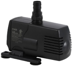 EcoPlus Eco 264 Fixed Flow Submersible/Inline Pump 290 GPH