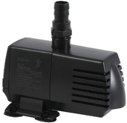 EcoPlus 396 Submersible Pump 396 GPH