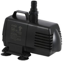 EcoPlus Eco 1056 Fixed Flow Submersible/Inline Pump 1083 GPH