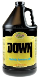 Microbe Life pH Down Gallon