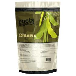 Roots Organics Non-GMO Organic Soybean Meal 40 lb
