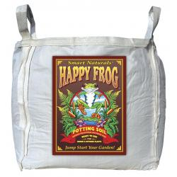 Happy Frog Potting Soil Tote 27 Cu Ft (FL, IN, MO Label)