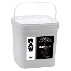 NPK Raw Humic Acid 10 lb