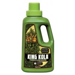 Emerald Harvest King Kola Quart  (FL Label)