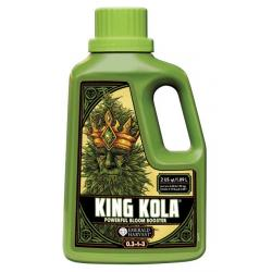 Emerald Harvest King Kola 1/2 Gallon  (FL Label)