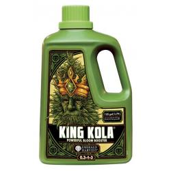 Emerald Harvest King Kola Gallon  (FL Label)