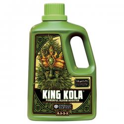 Emerald Harvest King Kola 270 Gal (FL Label)