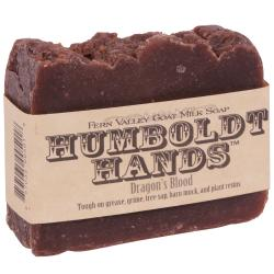Humboldt Hands Dragons Blood