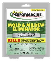 Star Brite Performacide Mold & Mildew Eliminator 3/Pack Gallon Refill