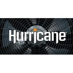Hurricane Vinyl Banner - Horizontal 8 ft wide x 4 ft tall