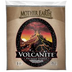 Mother Earth Volcanite Pumice 1 cu ft