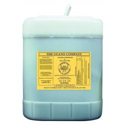 Budswel Liquid 5 Gallon CA Label