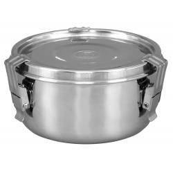 HumiGuard Clamp Sealing Stainless Container .35 L (12 ounce)