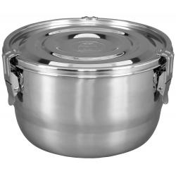 HumiGuard Clamp Sealing Stainless Container 2 L