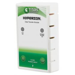 Titan Controls Hyperion Data Transfer Module