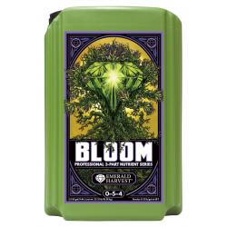 Emerald Harvest Bloom 2.5 Gal/9.46 L (2/Cs)