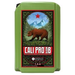 Emerald Harvest Cali Pro Bloom B 2.5 Gal/9.46 L