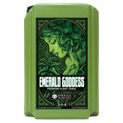 Emerald Harvest Emerald Goddess 2.5 Gal/9.46 L (2/Cs)