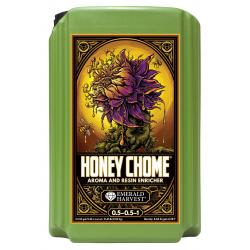 Emerald Harvest Honey Chrome 2.5 Gal