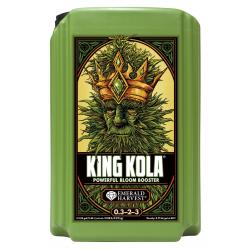 Emerald Harvest King Kola 2.5 Gal
