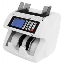 High Roller Mixed Denomination Currency Counter & Counterfeit Detector