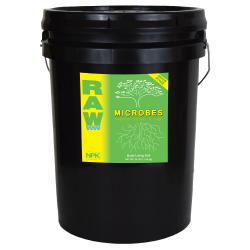 RAW Microbes Grow Stage 25 lb
