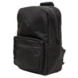 Abscent Tactical Ballistic Backpack w/ Insert - Black