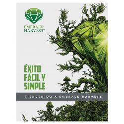 Emerald Harvest Catalog - Spanish