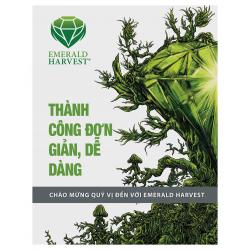 Emerald Harvest Catalog - Vietnamese